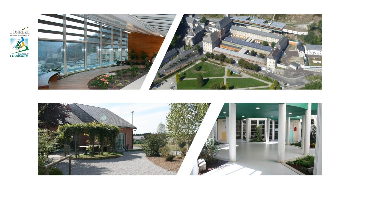 Recrutement Centre Hospitalier Du Pays D Eygurande